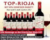 Barriton Crianza 2012 – 12 Flaschen mit 50% Rabatt!
