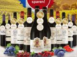 Best of Frankreich Rotwein Entdeckerpaket für nur 69,99€ statt 156,50€ mit -55%