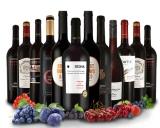 Das Kleine Best of ebrosia-Paket mit 12 Flaschen
