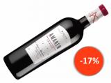 Bodegas Amaren Rioja Crianza 2013 für nur 9,90€ statt bisher 11,90€