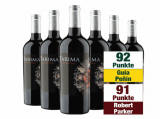 Bodegas Volver Tarima Monastrell Alicante DO 2015, 6er für nur 28,99€ statt 79,95€