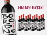 Borodino Tinto 2017 12 Flaschen für nur 46,00€ statt 83,40€ mit -45%