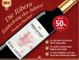 Burladero 2015 – mit 50% Rabatt 12 Flaschen