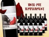 Capote 2016 – 18 Flaschen mit 49% Rabatt für nur 54,90€ statt 107,10€