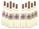 Casa del Valle – El Tidón Sauvignon Blanc – VdT Castilla 12er-Paket für nur 39,96 EUR