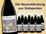 Castaño Alcaria 2016 9 Flaschen für nur 54,90€ statt 89,55€ mit -39%