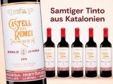 Castell del Remei »Reserva de la Família« 2016 6 Flaschen für nur 45,00€ statt 89,70€