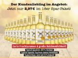 Cepunto Blanco 18 Flaschen für nur 53,50€ statt 71,10€ mit 25% Rabatt!