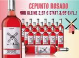 Cepunto Rosado – 18er für nur 53,50€ statt 71,10€ mit 25% Rabatt!