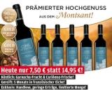 Cims del Montsant 2012 – 6 Flaschen
