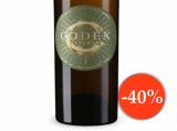 Codex Côtes de Gascogne 2017 für nur 7,50€ statt 12,50€ mit -40%
