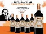 Coto de Hayas Garnacha Centenaria 2015 6 Flaschen für nur 59,90€ statt 89,70€ mit -33%