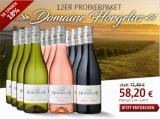 Domaine Horgelus 12 Flaschen Probierpaket für nur 58,20€ statt 71,40€ Sie sparen 18%