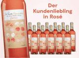 Dos Puntos Rosado Organic 2017 12 Flaschen für nur 49,90€ statt 95,40€ mit -48%
