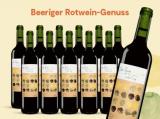 Dos Puntos Tinto Organic 2017 – 12 Flaschen für nur 49,90€ statt 95,40€ mit -48%
