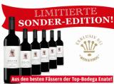 Enate SE Crianza 2014 6 Flascchen für nur 41,90€ statt 65,70€ mit -36%