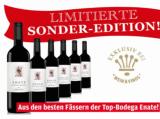 Enate Selección Especial Crianza 2014 6 Flaschen für nur 41,90€ statt 65,70€ mit -36%