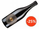 Estro Negroamaro Primitivo Salento 2015 für nur 5,95€ statt 7,95€