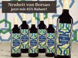 Fincas de Borsao Crianza 2014 6 Flaschen für nur 42,90€ statt 77,70€ mit -45%