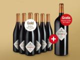 Granbeau GSM Grande Réserve 2016 6+Gratis-Magnum-Paket für nur 39,95€
