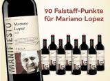 Manifiesto Mariano 2015 9 Flaschen für nur 49,90€ statt 98,55€ mit -49%