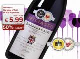 Miliasso – Barbera d'Asti DOCG Superiore mit 50% Rabatt