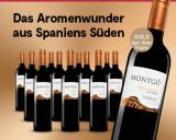 Montgó Monastrell 2016 – 12 Flaschen