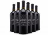 Neruno 2016 Primitivo 6 Flaschen Cantine San Marzano für 39,90€ statt 63,00€