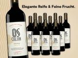 Osculum Crianza 2014 12 Flaschen für nur 79,90€ statt 155,40€ mit -49%