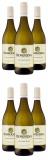 Diemersdal Sauvignon Blanc 2021 (5+1-Paket) bei Vinexus