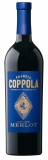 Francis Ford Coppola Diamond Collection Blue Label Merlot 2015