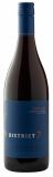 Scheid Family Wines District 7 Pinot Noir 2016