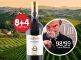 Poggio Lauro Sir Passo Toscana Rosso 2016 im 8+4 SUPERDEAL 12 Fl. für nur 100,00€