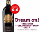 Poggio Lauro Sogno Toscano Winemaker's Selection 2014 im 6+6 Superdeal
