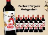 Señor Guasón Tinto 2016 12 Flaschen für nur 42,90€ statt 71,40€ mit -40%