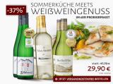 Sommerküche meets Weißweingenuss 6er Probierpaket für nur 29,90€ statt 47,70€