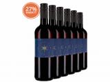 """""""Sternstunde"""" Rotwein des Jahres 6 Flaschen für nur 51,60€ statt 71,40€ mit -27%"""