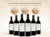 Terra d'Uro Seleccion 2011 – 6 Flaschen für nur 74,00€ statt 149,40€ mit 50% Rabatt!