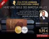 The Barossan 2016 – Peter Lehmann Shiraz