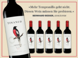 Tinanco 2014 6 Flaschen