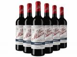 Viña Martín Rioja Crianza 2014 6 Flaschen für nur 39,90€ statt 71,40€ mit -44%