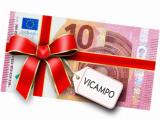 Vicampo Gutschein ☆ 10€ ☆ Guthaben für deine Wein Bestellung