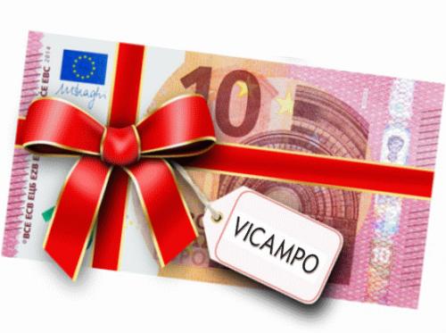 Vicampo Gutschein 10 Guthaben Für Deine Wein Bestellung