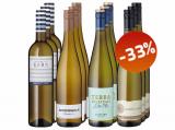Voll im Saft – Zwölf deutsche 2015er Weißweine mit 33% Rabatt – für nur 59,00€ statt 87,60€