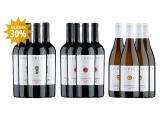 Wein-Paket Südafrika Napier (12 Fl.) für nur 168,01€ statt 240,80€ Sie sparen 30%
