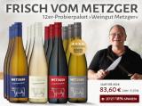 Weingut Metzger – 12er-Probierpaket