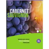 Bag in Box Cabernet Sauvignon Rotwein trocken