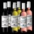 Robert Mondavi Twin Oaks Chardonnay 2018 bei Wine in Black