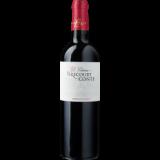 Château Virecourt Conté Bordeaux Supérieur Bio Rotwein trocken 2015