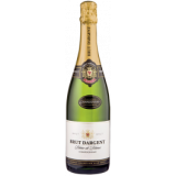Brut Dargent Chardonnay Sekt -Blanc de Blancs- brut 2018
